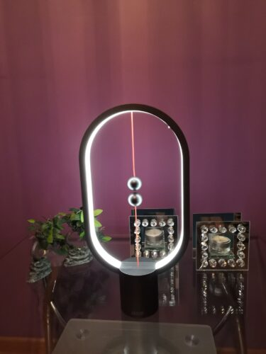 Oryginalna Lampa Magnetyczna Aurelis Force photo review