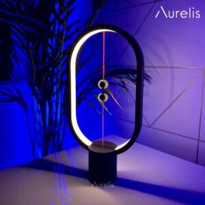 Aurelis Force lampa magnetyczna