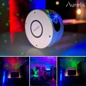 projektor gwiazd aurelis galaxy