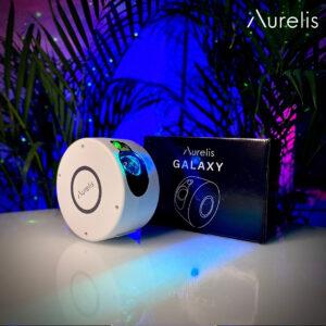 projektor gwiazd aurelis galaxy gwiezdny
